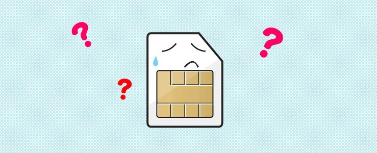 格安SIM事業者が分からなくなったときの解決法